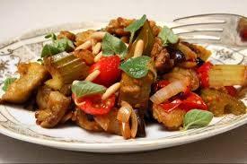 Ricette culinarie tipiche Siciliane