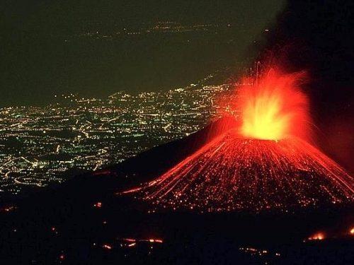 Etna e dintorni